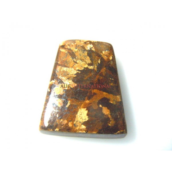 Bronzite Gemstone Cabochon Wholesale Lot